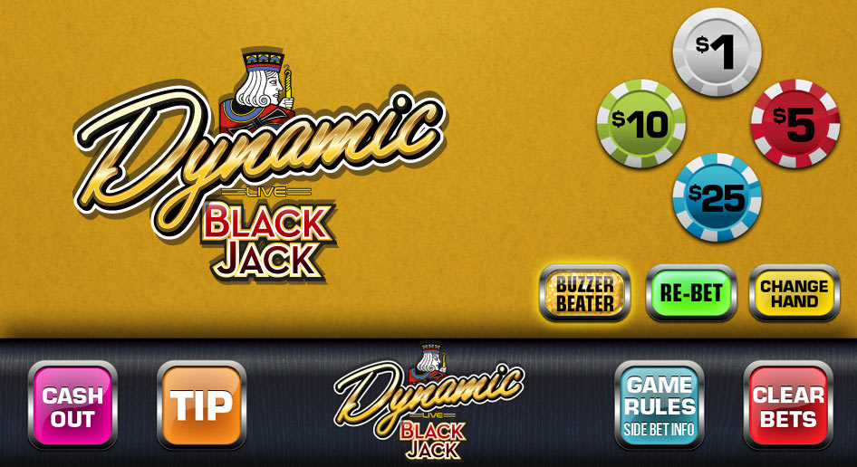Dynamic BlackJack